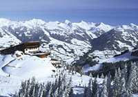 Ski resort jobs in Kitzbuhel, Austria