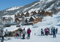 Find season work in Valloire, France with Ski Jobs