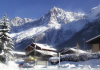 Find season work in Chamonix, France with Ski Jobs