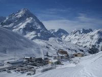 Find season work in Kuhtai with Ski Jobs