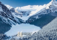 Find season work in Lake Louise, Canada with Ski Jobs