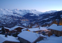 Find season work in Les Coches, France with Ski Jobs
