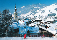 Find season work in Megeve, France with Ski Jobs