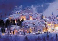 Find season work in Mont Tremblant with Ski Jobs