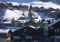 Find season work in Morzine with Ski Jobs
