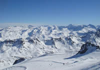 Find season work in Val Tignes, France with Ski Jobs