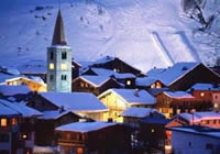 Find season work in Val d'Isere, France with Ski Jobs