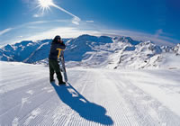 Find season work in Vallnord,  Andorra with Ski Jobs