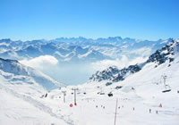 Find season work in Val Thorens,  France with Ski Jobs